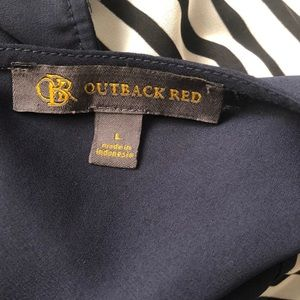 Outback Red Tops - Outback Red Top